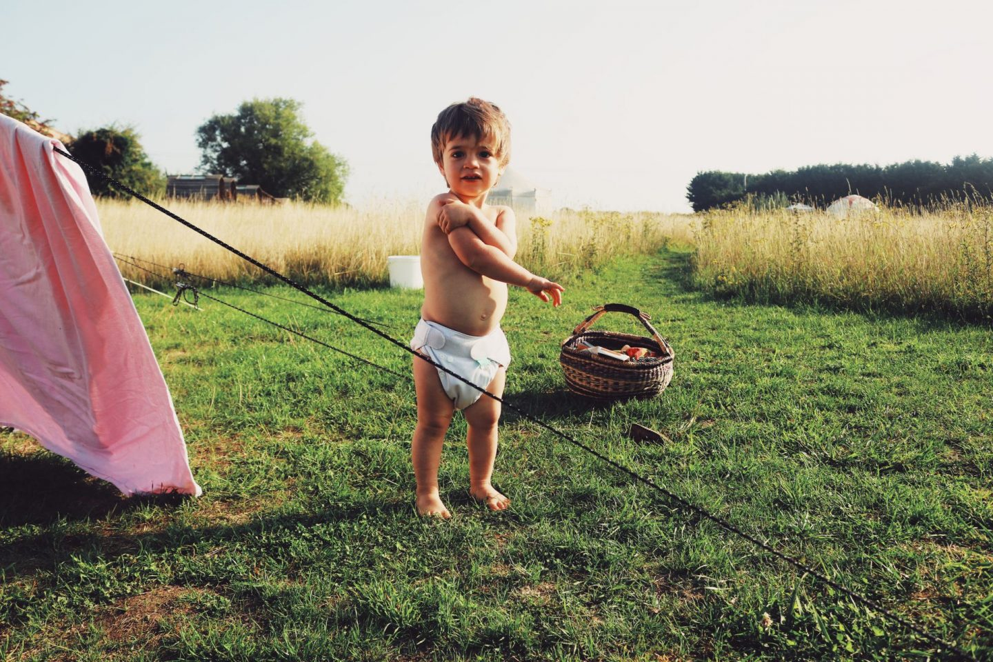 5 Need to Knows for Traveling with Cloth Nappies