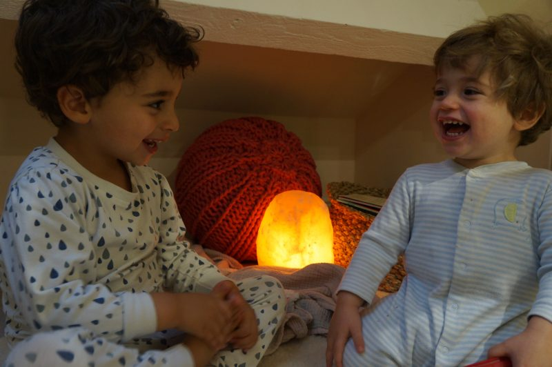 5 Surprising Kids' Bedtime Tips