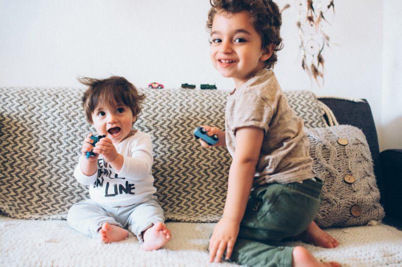 10 Reasons We're A Zero Routine Family