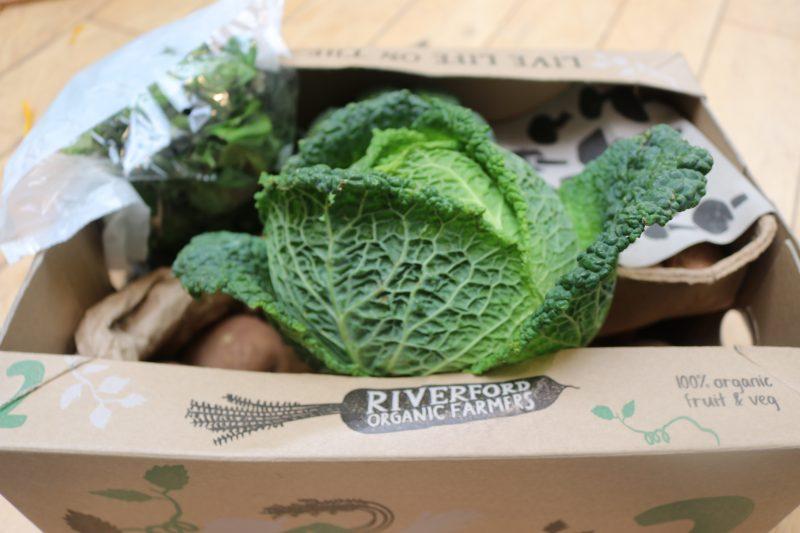Organic AND Plastic Free?