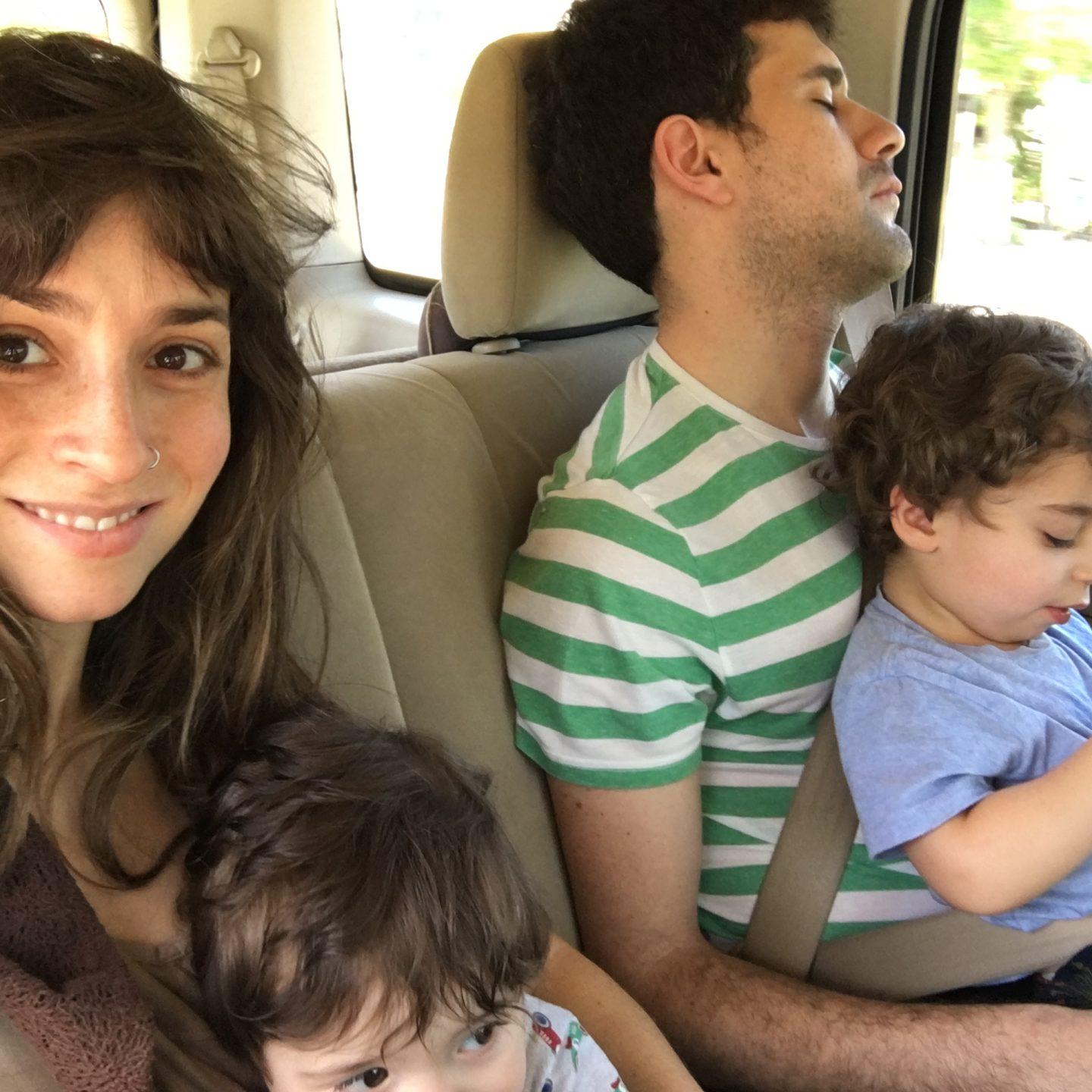 17 learnings about travelling with two kids under 3
