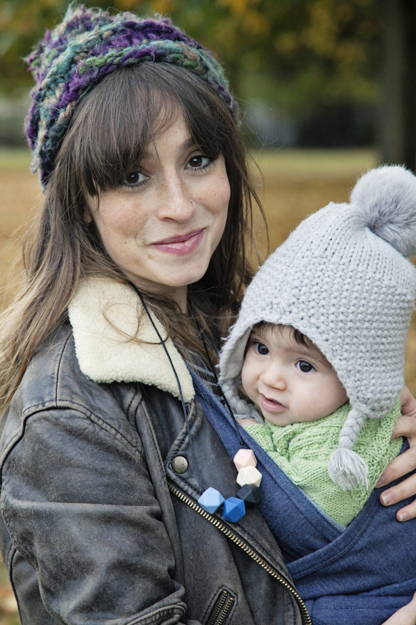 10 Things I've Learnt Through Motherhood