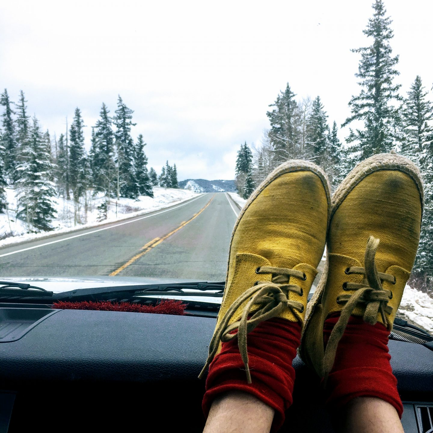 HOW TO HAVE AN AWESOME ROADTRIP