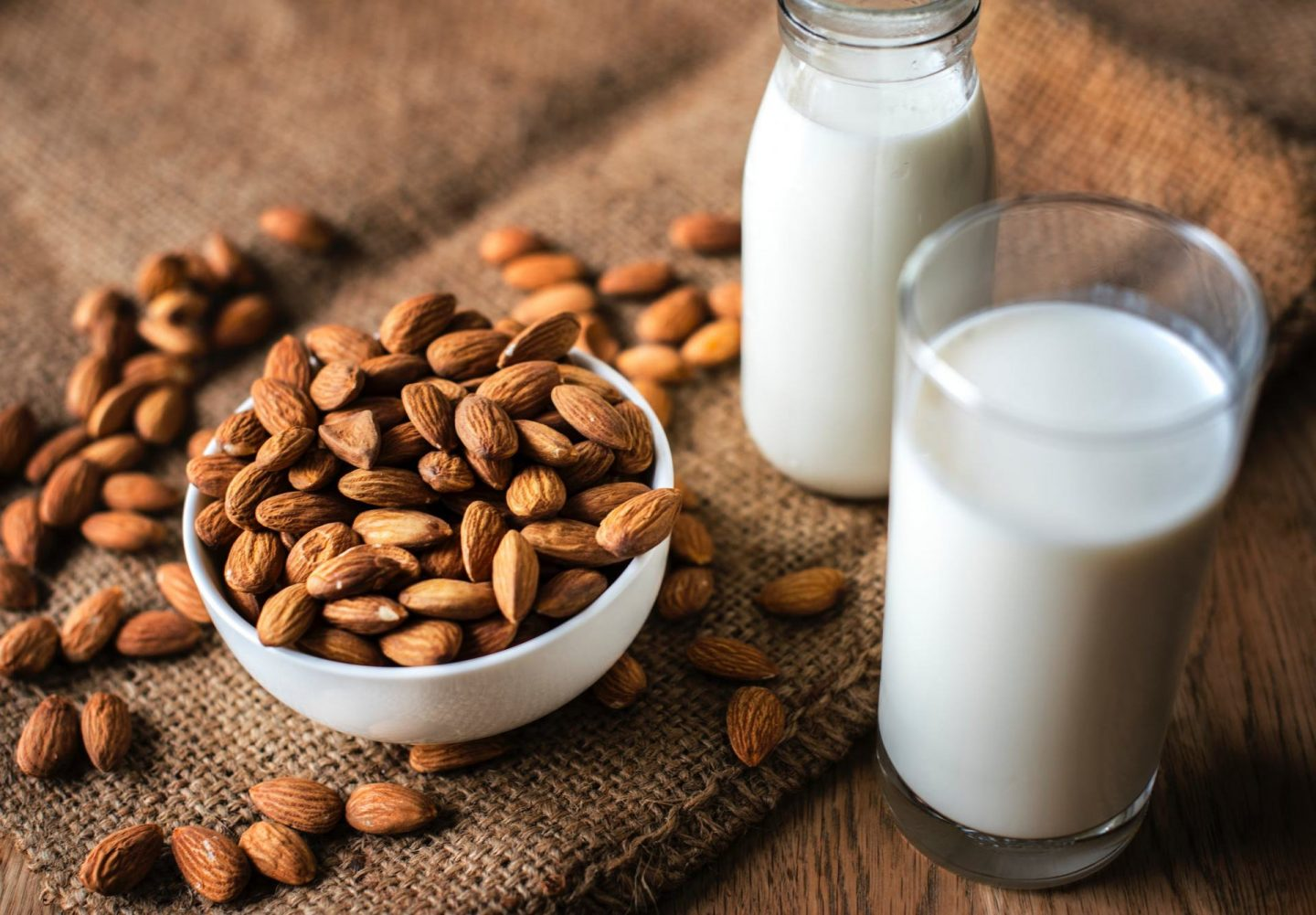 Dairy Free Milk Alternatives – which is best for our Kids?