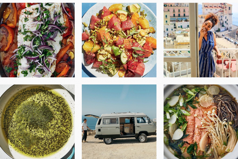 9 Fun Instagram Accounts