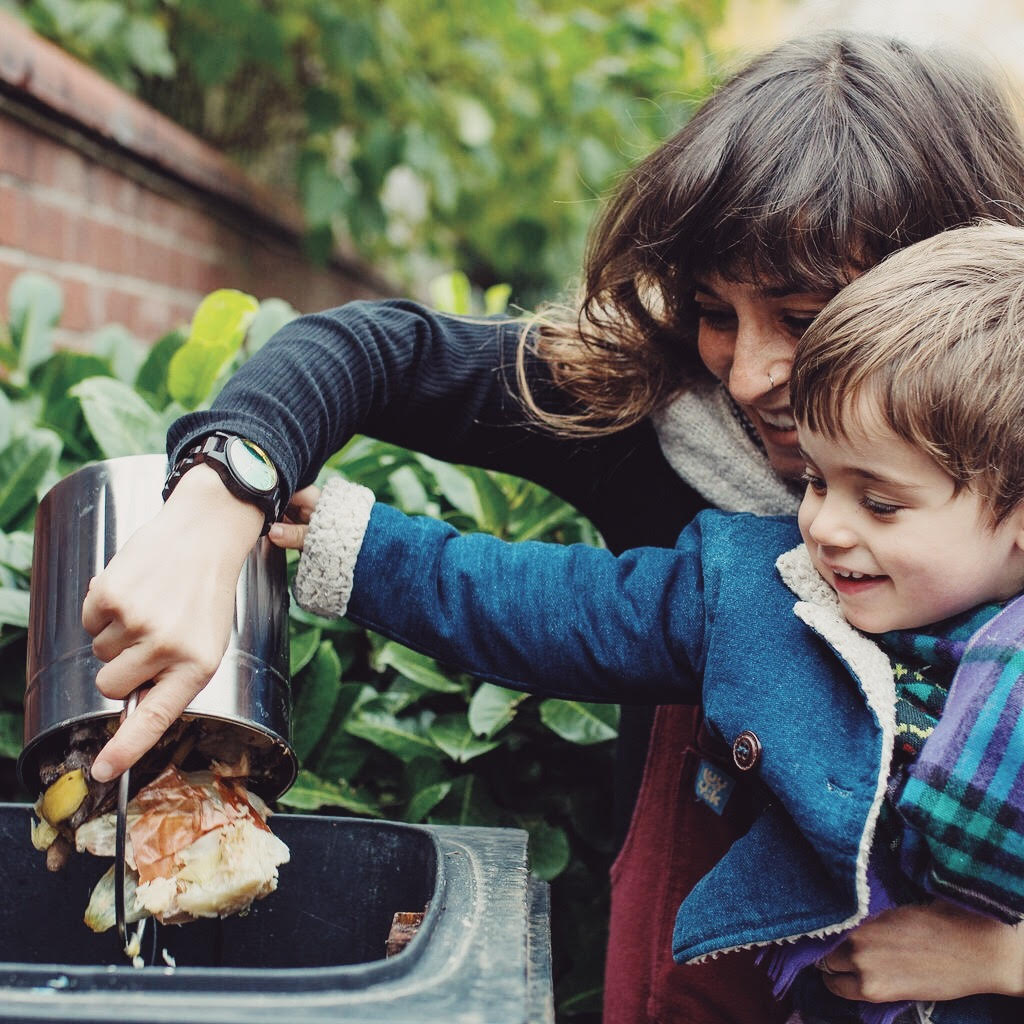 On Letting kids leave their food (and eat it later)