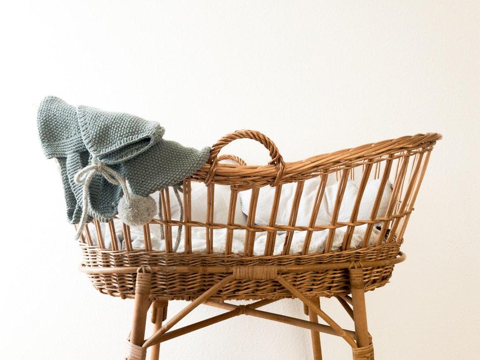 Sustainable Newborn Essentials