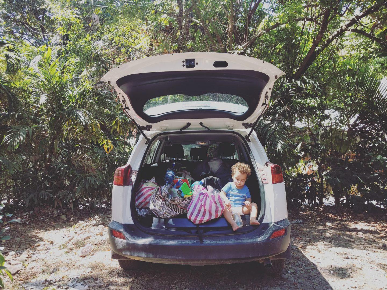 Road Tripping Around Costa Rica (PART 1)