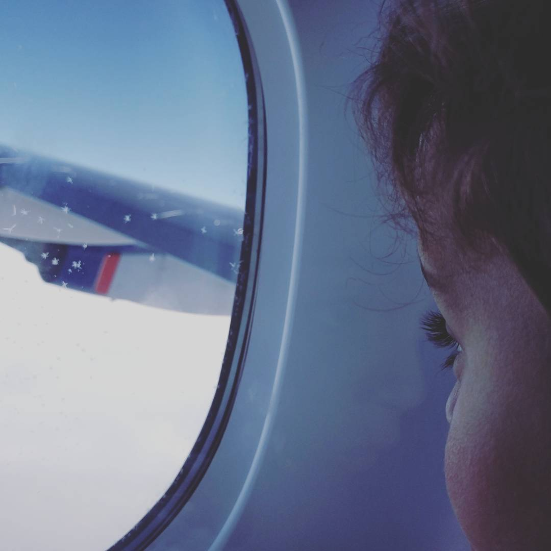 Flying With Kids – And How You Might Even Enjoy It
